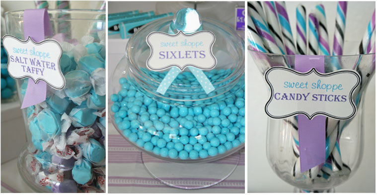 baby shower candy buffet sign template image cabinets and shower