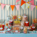 Sweet Day Designs | Candy Buffet